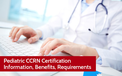 Pediatric CCRN Certification